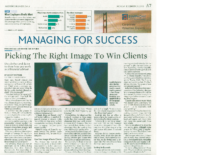 IBD article – Picking the right image