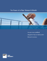 The Power Of A Plan Workbook