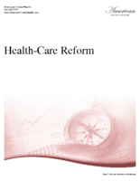 Health-Care Reform