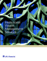 Institutional Wealth Mgmt Services