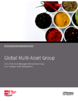 JP Morgan Multi Asset Group Brochure