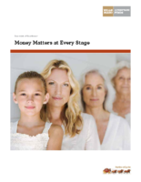 Money Matters At Every Stage Brochure