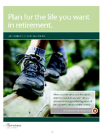 Retirement Plan Enrollment Kit
