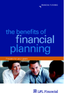 The Benefits of Comprehensive Financial Planning