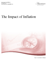 The Impact of Inflation