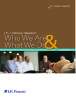 Who Is LPL Financial Research