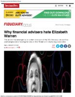 why-financial-advisors-hate-elizabeth-warren