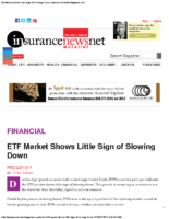 ETF Market Shows Little Sign Of Slowing Down _ Insurance News Magazine Feb 2017